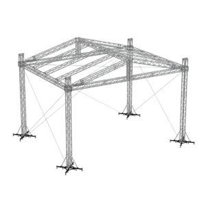 EGR – Gable roofs